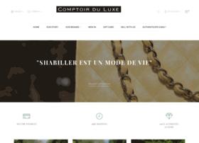 comptoir-du-luxe.com