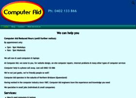 computer-aid.com.au