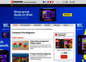 Computerarts.co.uk
