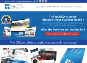 computerdesigngraphics.com