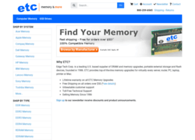 computermemoryoutlet.com