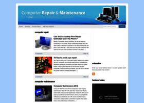 computerrepairmaintenance.com