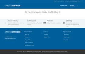 computersworth.com