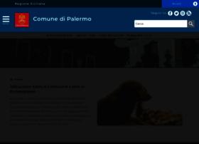 Comune.palermo.it