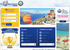 comunidad.decruceros.com