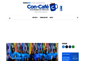 con-cafe.com