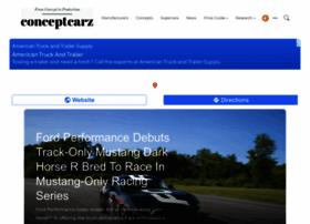 conceptcarz.com