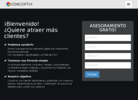 Conceptiagroup.com