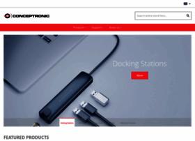 Conceptronic.net