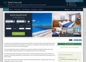 Concorde-gran-canaria.h-rez.com