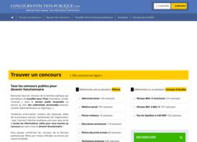 concours-fonction-publique.com