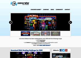 Concretesoftware.com