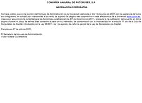 Conda.es