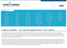 condocompany.com