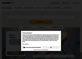 condor.com