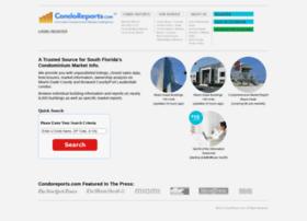 condoreports.com