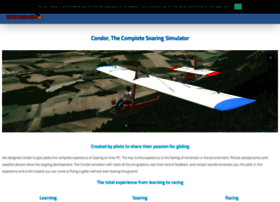 condorsoaring.com