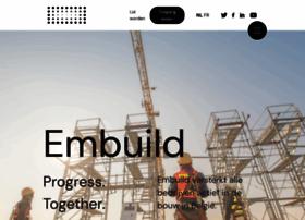 confederatiebouw.be