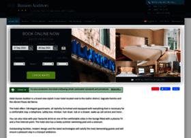 confortel-auditori-barcelona.h-rez.com