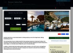 confortel-caleta-park.hotel-rez.com