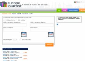 confronta.europelowcost.com