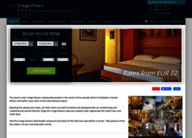 congo-palace-athens.hotel-rez.com
