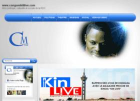 Congomikililive.com