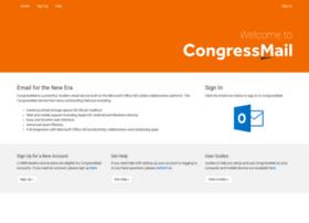 Congressmail.com
