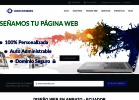 connectambato.com