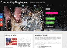 Connectingsingles.us