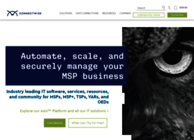 Connectwise.com