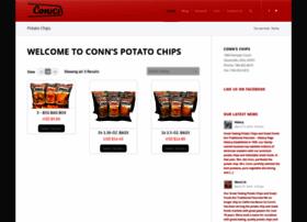 connspotatochips.com