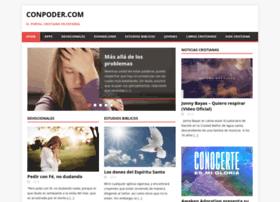 conpoder.com