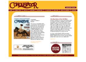 conquistador.com