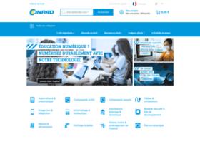 conradpro.fr