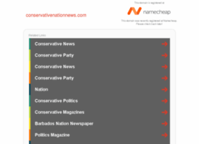 Conservativenationnews.com