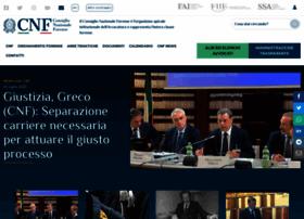Consiglionazionaleforense.it