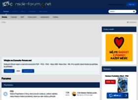 console-forum.net