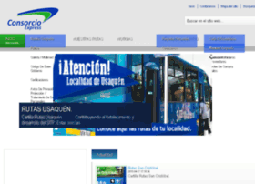 Consorcioexpress.co