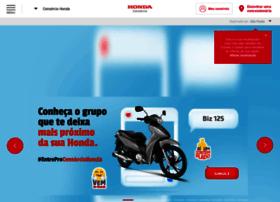 consorcionacionalhonda.com.br