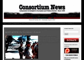 Consortiumnews.com