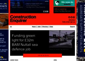 constructionenquirer.com