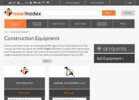 constructiontradex.co.uk