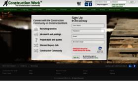 constructionwork.com