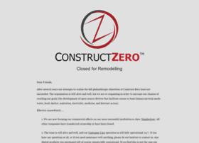 constructzero.com
