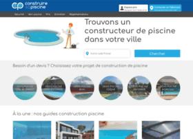 Construire-sa-piscine.com