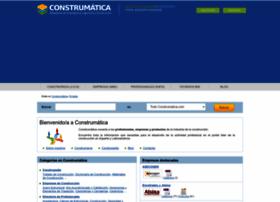 construmatica.com