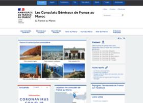 consulfrance-ma.org