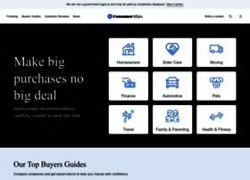 consumeraffairs.com