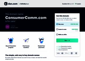 consumercomm.com